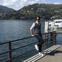 Photo taken at Lido di Villa Geno by Zak . on 4/10/2016