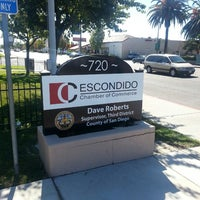 Photo taken at Supervisor Dave Roberts' District Office by Tighe J. on 11/7/2013