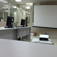 Photo taken at Computer information center by Faisal B. on 2/2/2013