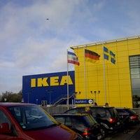Das Foto wurde bei IKEA von Daniel G. am 11/3/2012 aufgenommen