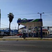 Photo taken at Energigas grifo by Natalia B. on 2/1/2013