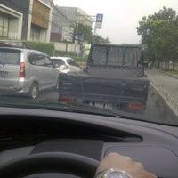 Photo taken at Jalan Panjang by Philip P. on 5/2/2013