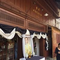 Photo taken at สัตย์อุดม by Pang L. on 2/5/2017
