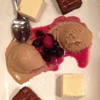 Photo taken at Pasta Pomodoro by Kristin W. on 12/24/2014