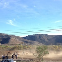 Photo taken at San Pasqual Battlefield State Historic Park by Kristin W. on 12/1/2013