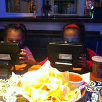 Photo taken at Chili's Grill & Bar by Michelle A. on 12/24/2012