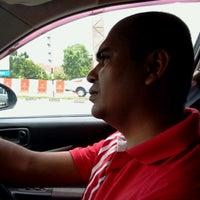 Photo taken at usj interchange by Sunita Sulaiman R. on 9/29/2012