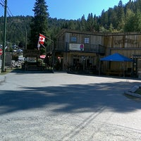 Photo taken at Deadwood Junction by George E. on 8/9/2016