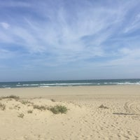 Photo taken at Canet en Roussillon by Sophie M. on 10/16/2017