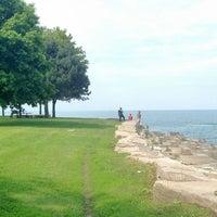 รูปภาพถ่ายที่ Promontory Point Park โดย Laurassein เมื่อ 6/15/2013