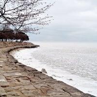 รูปภาพถ่ายที่ Promontory Point Park โดย Laurassein เมื่อ 2/24/2013