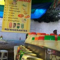 Photo taken at Feira Livre by Mirian N. on 9/19/2012