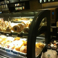 Photo taken at Starbucks by Peter S. on 10/31/2012