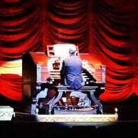 Photo taken at The Byrd Theatre by Mike R. on 11/29/2012