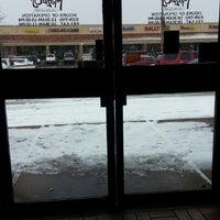 Photo taken at Mazzio's Italian Eatery by April G. on 12/28/2012