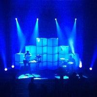 Foto scattata a Bluebird Theater da Cole H. il 3/3/2013