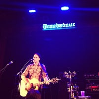 Photo taken at The Troubadour by Bradley on 9/25/2012