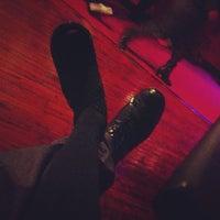 Photo taken at Club Haze by VaNessa T. on 2/24/2013