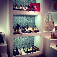 Photo taken at Nine West by VaNessa T. on 12/30/2012