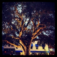 Photo taken at Downtown Eufaula by Amanda B. on 11/5/2012