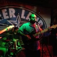 Photo taken at Beerland by Hanif K. on 3/16/2013