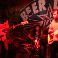 Photo taken at Beerland by Hanif K. on 3/13/2013
