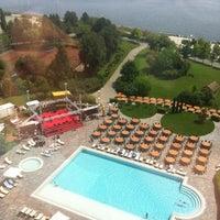 5/30/2013 tarihinde Banu Percin G.ziyaretçi tarafından Sheraton İstanbul Ataköy Hotel'de çekilen fotoğraf