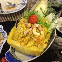 Photo taken at Wang Thai by Bora J. on 6/28/2013