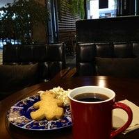 Photo prise au John White cafe par Bora J. le9/16/2012