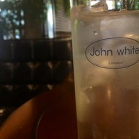 Photo prise au John White cafe par Bora J. le9/23/2012