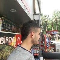 Photo taken at Bir Tat Doner by Ömer Ş. on 4/25/2016