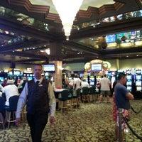 Photo taken at Hyatt Casino by Steve D. on 5/11/2014