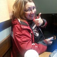 Photo taken at Starbucks by Chris C. on 12/31/2013