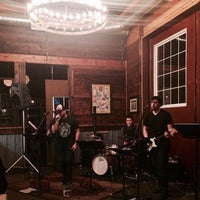 Photo taken at Grain Station Brew Works by Tami R. on 3/8/2014