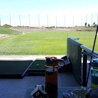 Photo taken at Savage Creek Golf Course & Driving Range by Joseph F. on 6/17/2016