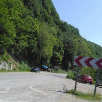 Photo taken at Kuşkayasi Tepesi by Murat B. on 5/15/2016