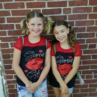 Photo taken at Derynoski School by Jennifer B. on 7/15/2016