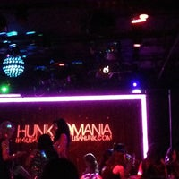 Photo taken at Hunk-O-Mania by Michelle K. on 8/17/2013
