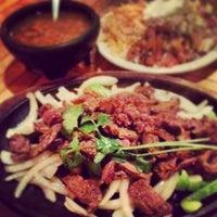 Photo taken at Desperados Mexican Restaurant by ILiveInDallas.com on 12/10/2013
