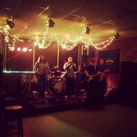 Photo taken at Stillwater Pub by Wiles S. on 1/13/2013