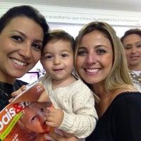 Photo taken at Revista Pais&Filhos by Graziela B. on 1/15/2013