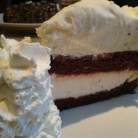 Photo taken at The Cheesecake Factory by Stanford on 11/22/2012