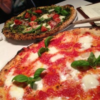 Photo taken at Nicli Antica Pizzeria by Stanford on 5/18/2013