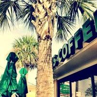 Photo taken at Starbucks by Heather B. on 3/17/2013