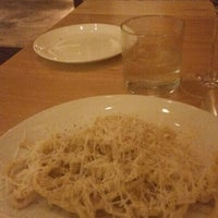 Photo taken at Bucato by Bubsy on 7/19/2015