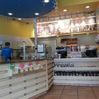 Photo taken at Robeks Fresh Juices & Smoothies by Allan M. on 1/29/2013