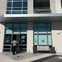 Photo taken at Starbucks by Allan M. on 11/25/2012
