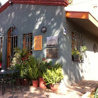 Photo taken at Centro Cultural la Sebastiana by Helena C. on 7/3/2014