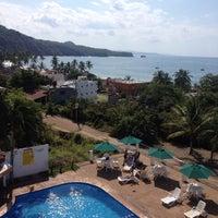 Photo taken at Paraiso Escondido by Mayra L. on 1/31/2015