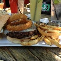 Photo taken at Ketchup Burger Bar by Robert P. on 6/8/2013